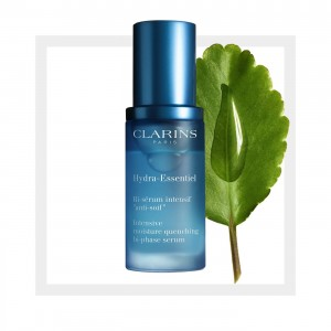 Hydra-Essentiel Bi-Phase Serum