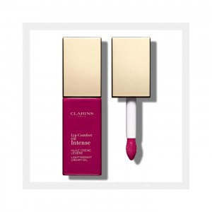 Intensywny olejek do ust Lip Comfort Oil Intense - 02 intense plum