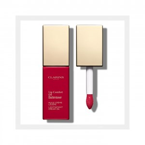 Intensywny olejek do ust Lip Comfort Oil Intense - 07 intense red