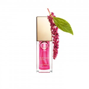Olejek do ust | Instant Light Lip Comfort Oil - 04 candy