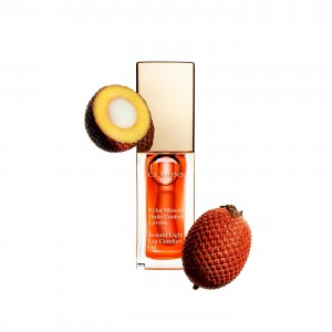 Olejek do Ust | Instant Light Lip Comfort Oil - 05 tangerine